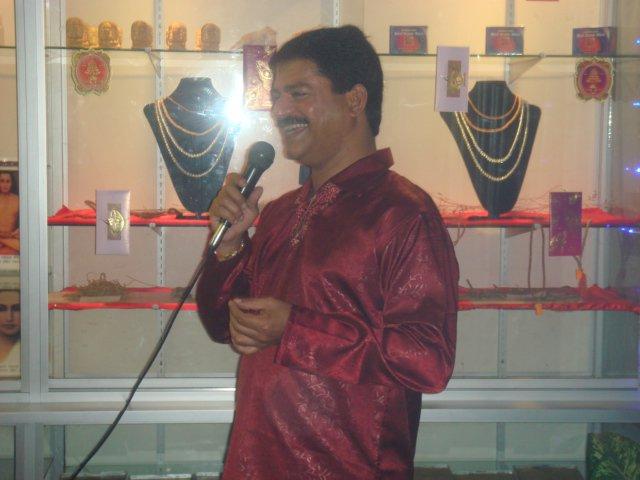 vaithiyarbhani classes